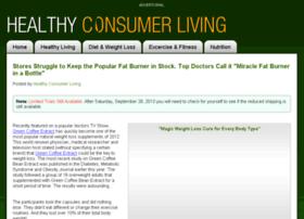 healthyconsumerliving.com