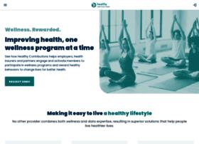 healthycontributions.com