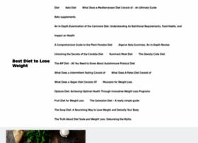 healthydietweightloss.org