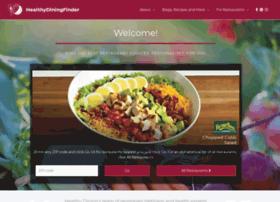 healthydiningfinder.com