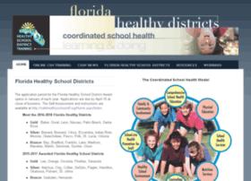 healthydistrict.com