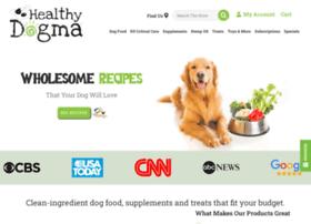 healthydogma.com