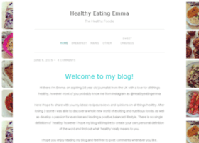 healthyeatingemmablog.wordpress.com