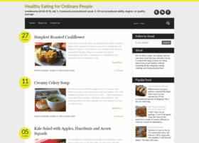 healthyeatingforordinarypeople.com