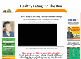 healthyeatingontherun.com