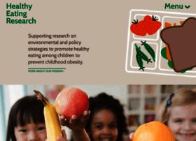 healthyeatingresearch.org