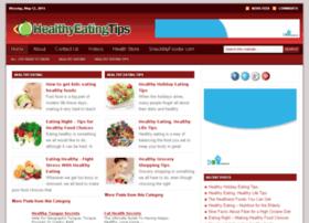 healthyeatingtipsbig.com