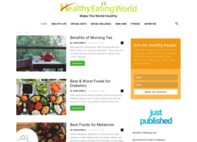healthyeatingworld.com