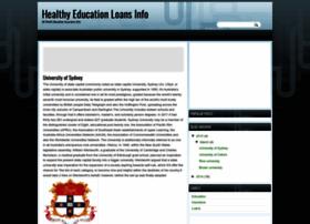 healthyeduloan.blogspot.com