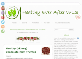 healthyeverafterwls.hostawesome.com