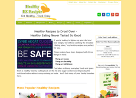 healthyezrecipes.com