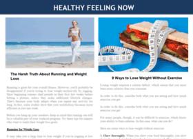 healthyfeelingnow.com