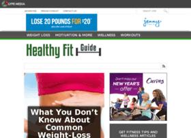 healthyfitguide.com