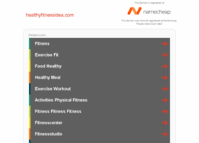 healthyfitnessidea.com