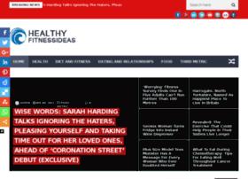healthyfitnessideas.com