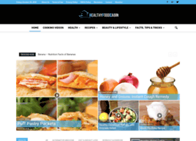 healthyfoodcabin.com