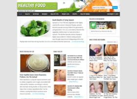 healthyfoodplace.com