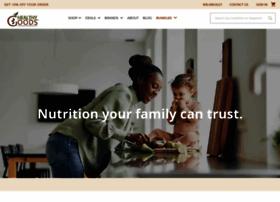 healthygoods.com