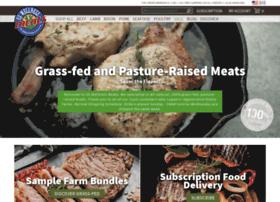 healthygrassfed.2ya.com