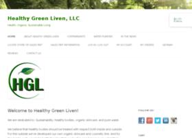 healthygreenliven.com