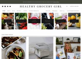 healthygrocerygirl.com