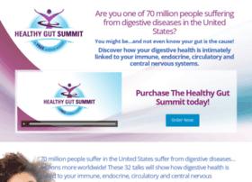 healthygutsummit.com