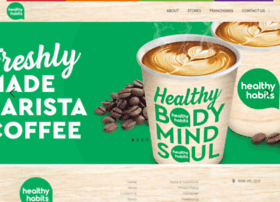 healthyhabits.com.au