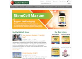 healthyhabitsweb.com