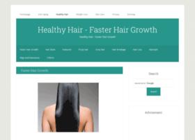 healthyhair.tipsaboutbeauty.com