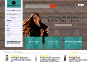 healthyhairplus.com