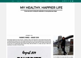 healthyhappierbear.com