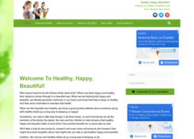 healthyhappybeautiful.com