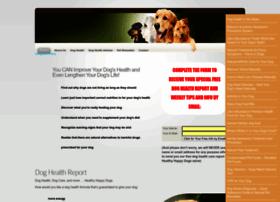 healthyhappydogs.com