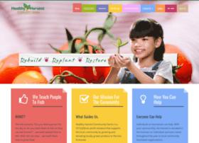 healthyharvestfarms.org