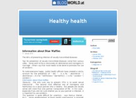 healthyhealth123.blogworld.at
