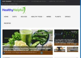 healthyhelpful.com