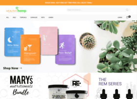 healthyhemp.com