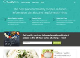healthyhints.com