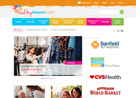 healthyhispanicliving.com