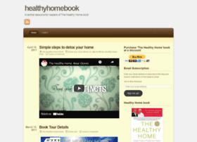 healthyhomebook.wordpress.com
