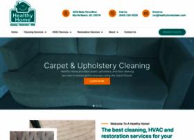 healthyhomeclean.com