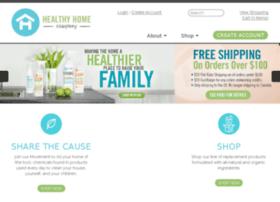 healthyhomecompany.com