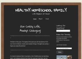 healthyhomeschoolfamily.com