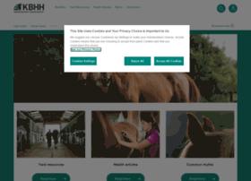 healthyhorses.co.uk