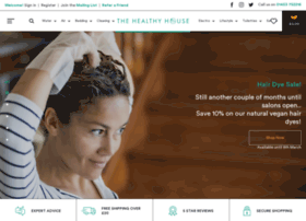 healthyhouse.co.uk