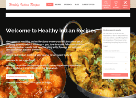 healthyindianrecipes.co.uk
