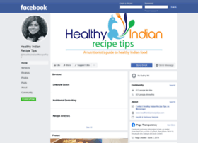 healthyindianrecipetips.com