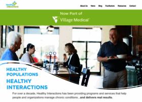 healthyinteractions.com
