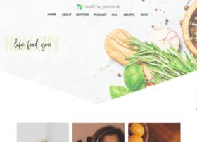 healthyjasmine.com