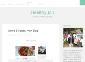 healthyjon.wordpress.com